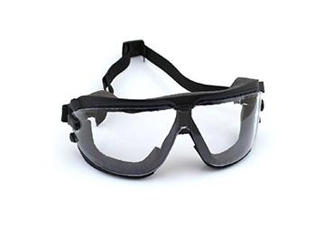 Gözlükler ve Kulak Tıkaçları